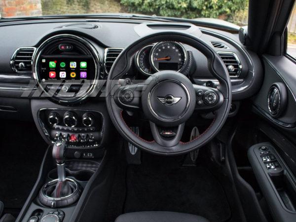 BMW MINI NBT Wireless Apple CarPlay Interface (6 5